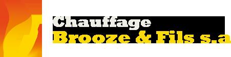 Chauffage Brooze & Fils sa- Chauffage